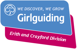 Girlguiding Erith and Crayford