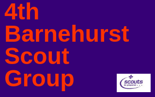 4th Barnehurst (St. Martin's) Scout Group
