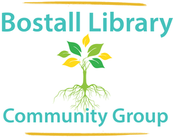 Bostall Library Community Group